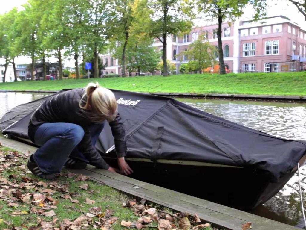 Bootzeil.nl