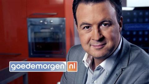 Ontbijt TV van de KRO op Nederland 1