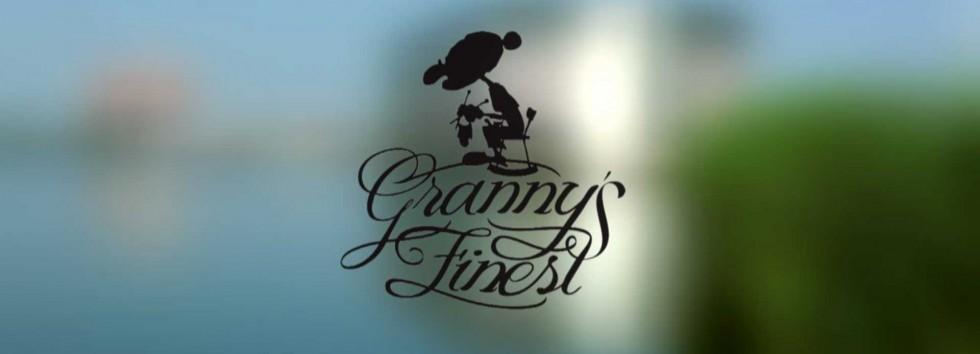 CompanyClip voor Grannys Finest