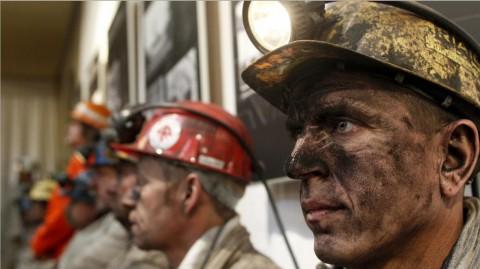 documentaire over oud-mijnwerkers met stoflongen