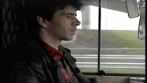 Documentaire over buschauffeur uit Bosnie die nieuw bestaan wil opbouwen