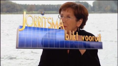 discussieprogramma met Annemarie Jorritsma RTL7