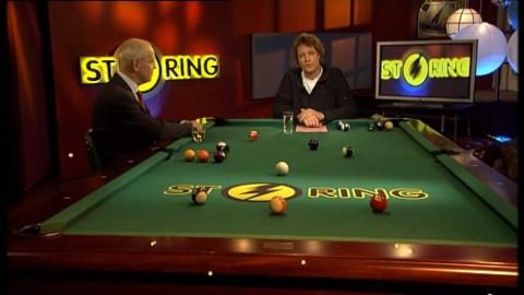Talkshow van Jeroen Pauw BNN. www.bnnvara.nl/